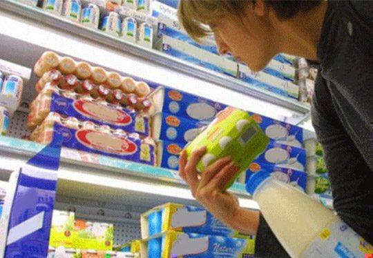 étiquetage nutritionnel