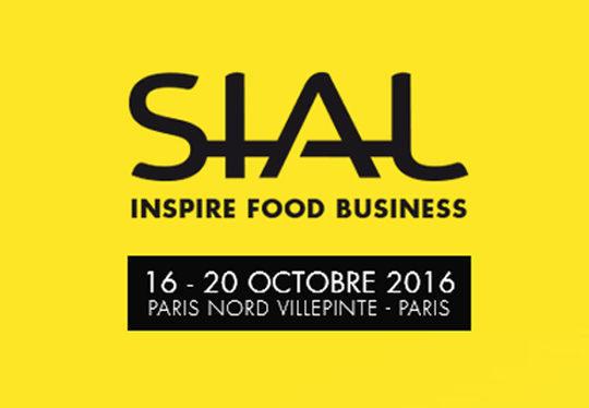 Sial salon international de l 39 alimentation ania for Salon de l agroalimentaire