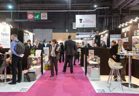 Salon mdd expo paris porte de versailles ania for Salon versailles 2016