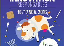 Affiche forum open Agrifood  @