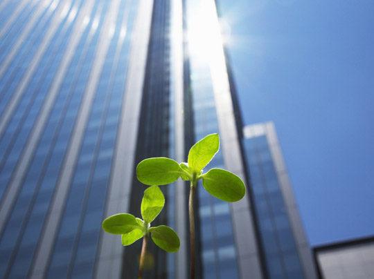 Engagement des industries alimentaires en mati re de rse for Green building articles