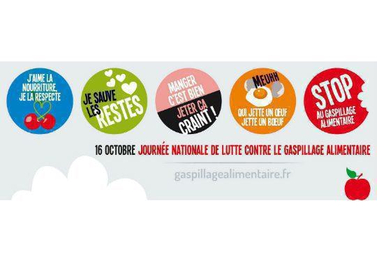 """Résultat de recherche d'images pour """"journée nationale de lutte contre le gaspillage alimentaire"""""""