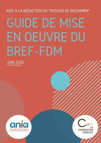 Guide de mise en oeuvre du BREF - FDM